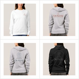 TMCC Hoodies & Sweatshirts