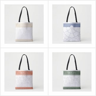 TMCC Totes and Bags