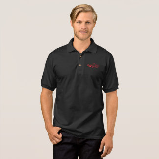 TMF Men's Polo