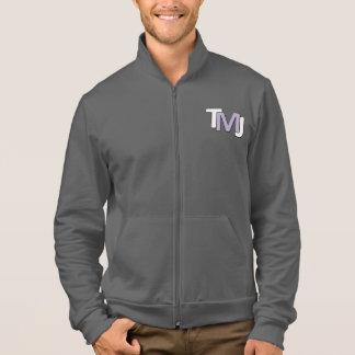 TMJ Zip Up Jacket