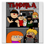 TMORLA Poster