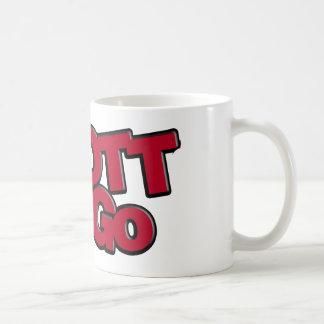 TMOTTGoGo Coffee Mug