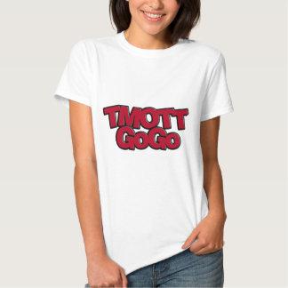 TMOTTGoGo Tee Shirt