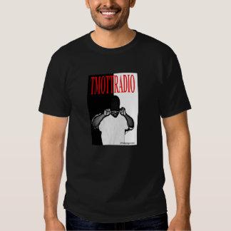 TMOTTRadio Dramatics (Dark) T Shirt
