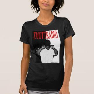 TMOTTRadio Dramatics (Dark) T-shirt