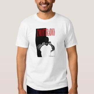 TMOTTRadio Dramatics (Light) T-shirt