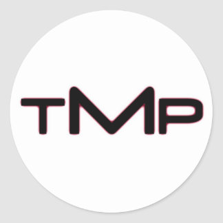 TMP sticker
