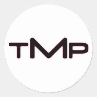 TMP sticker