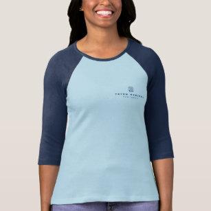 3c858e59c Raglan T-Shirts - T-Shirt Design & Printing | Zazzle