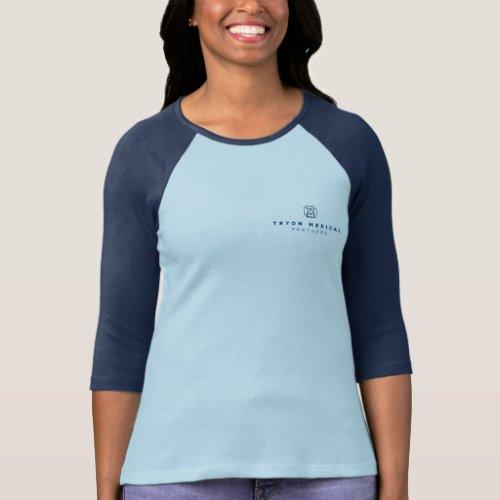 TMP Womens Raglan T_Shirt