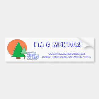 TMPBumperSticker Bumper Sticker