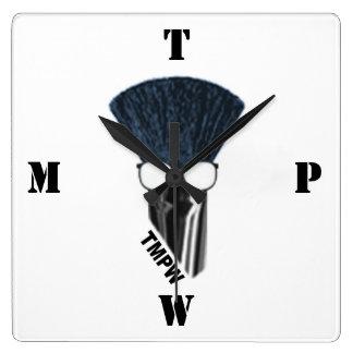 TMPW Clock