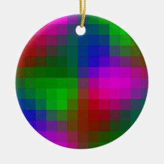 TMT Prelude 2 Digital Art Ceramic Ornament
