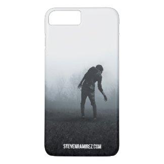 TMWID Apple iPhone 8 Plus/7 Plus Zombie Phone Case