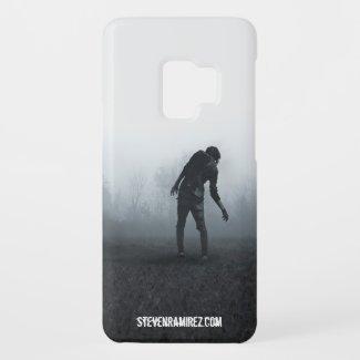 TMWID Samsung Galaxy S9 Zombie Phone Case