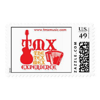 tmx-color, www.tmxmusic.com postage stamps