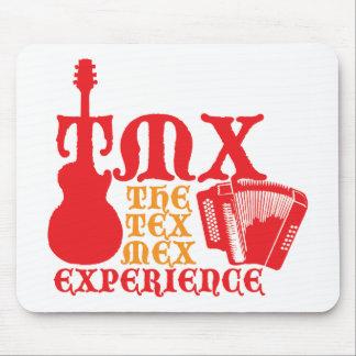 TMX Mousepad