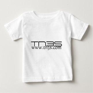 TN3S faster daddy 3KGT Baby T-Shirt