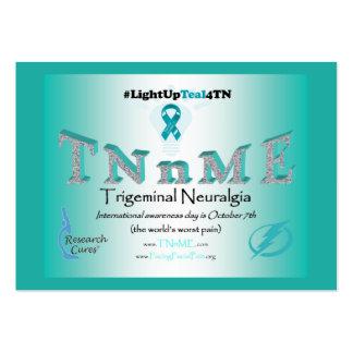 TN awareness cards