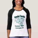 TN awareness fighter! T-Shirt