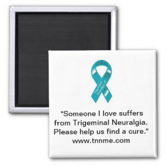 TN Awareness Magnet