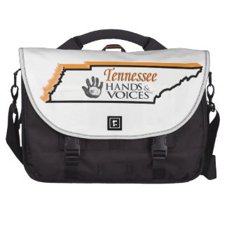 TN Hands & Voices Product Commuter Bags
