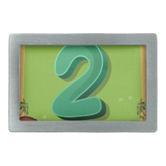 tn_number_sets_03 rectangular belt buckle
