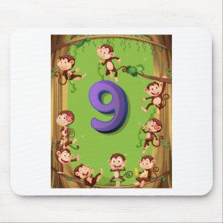tn_number_sets_08 alfombrilla de ratones