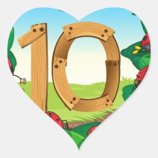 tn_numsets_06 heart sticker