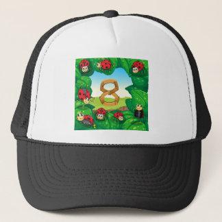 tn_numsets_08 trucker hat