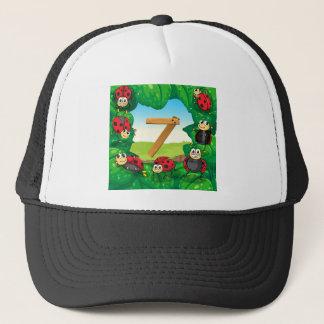 tn_numsets_09 trucker hat