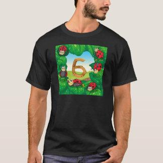 tn_numsets_10 T-Shirt
