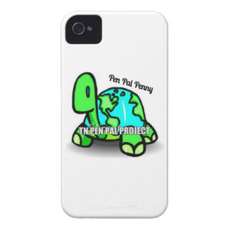 TN PEN PAL FUNDRAISER PRODUCTS iPhone 4 Case-Mate CASE