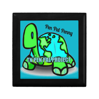 TN PEN PAL FUNDRAISER PRODUCTS GIFT BOX