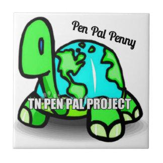 TN PEN PAL FUNDRAISER PRODUCTS TILE