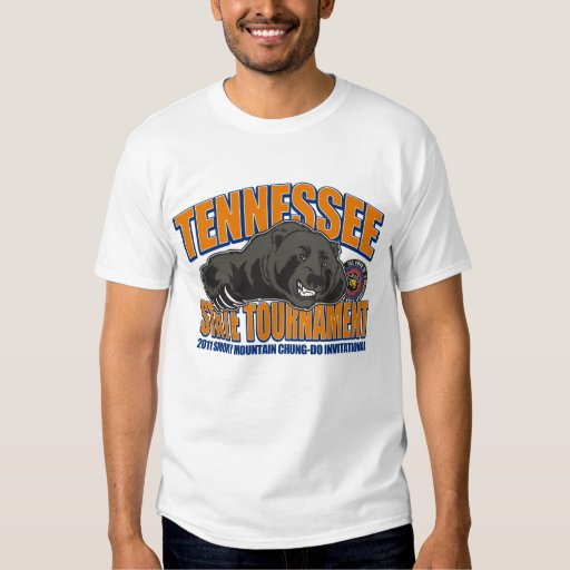 TN State T-Shirt