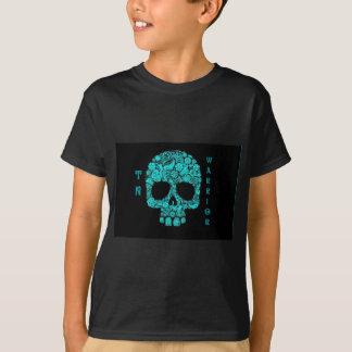 TN Warrior Skull T-Shirt