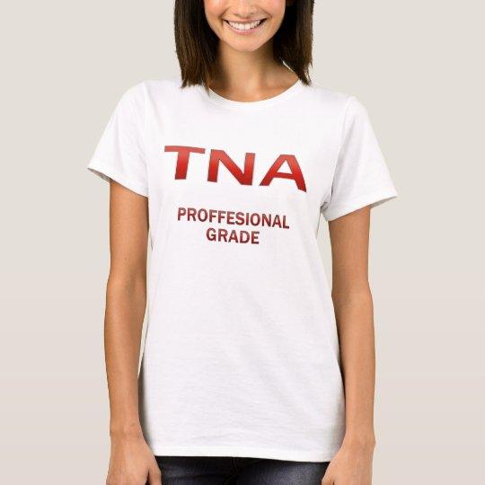 TNA Professional Grade T-Shirt