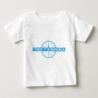 Tnetennba Clock Design Baby T-Shirt