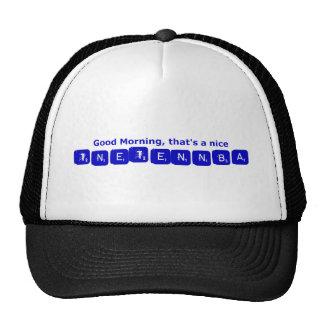 TNETENNBA - Good Morning Trucker Hat