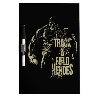 tnf heroes discus Dry-Erase board