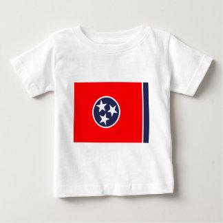 TNflag Baby T-Shirt