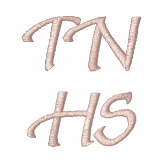 TNHS (OUR BRAND NAME) EMBROIDERED SWEATSHIRT