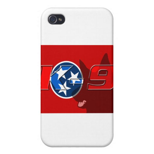 TNK9 iPhone 4/4S COVER