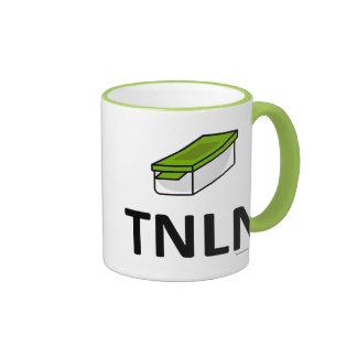 TNLN & TFTC RINGER MUG