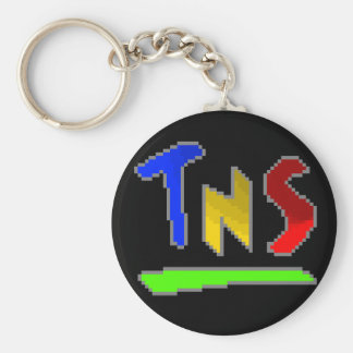 TNS Keychain