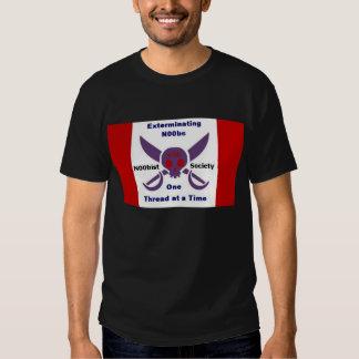 TNS shirt