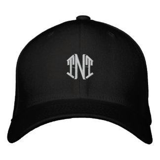 """""""TNT"""" Black Cap"""