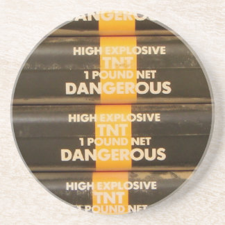 TNT Explosive Coaster