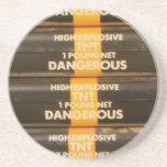 TNT Explosive Coasters